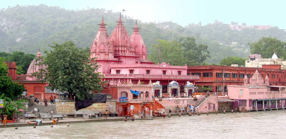 Golden Triangle Tour With Haridwar & Rishikesh ( 8 Days – 7 Nights )